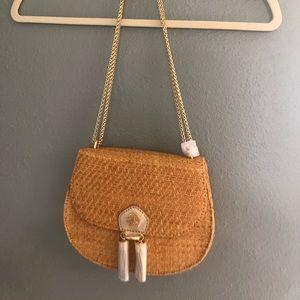 Lilly Pulitzer Sirena Crossbody Bag